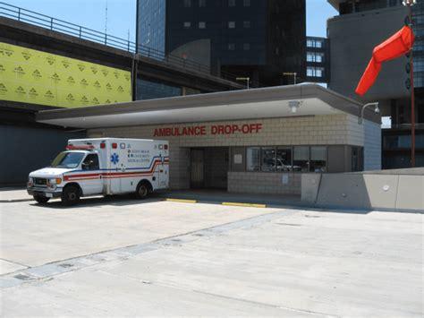 stony brook hospital emergency room stony brook hospital parking deck ew howell