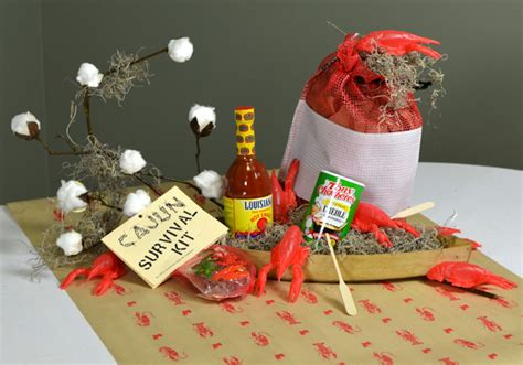 ideas by mardi gras outlet cajun crawfish - Cajun Themed Decorations