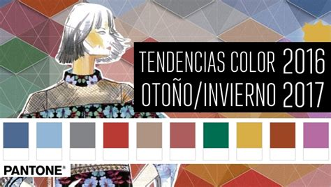 colores temporada 2016 tendencias color oto 209 o invierno 2016 coolhunting magazine