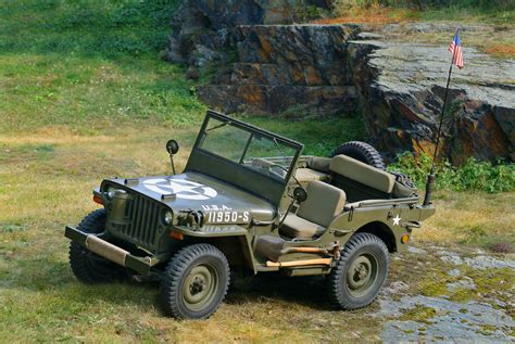 willy s jeeps history in the estoresoutlet uk