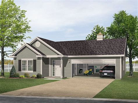 garage apartment plans one story one story garage apartment 2225sl 1st floor master