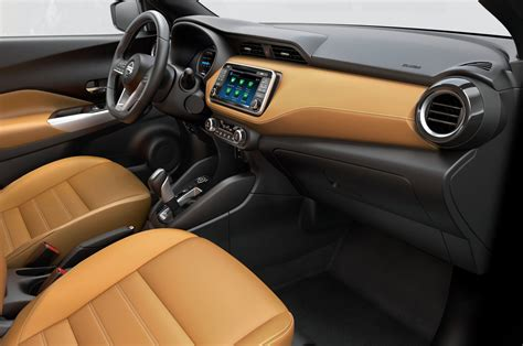 Suv Interior by Nissan Kicks Suv Interior Wallpaper Hd Car Wallpapers