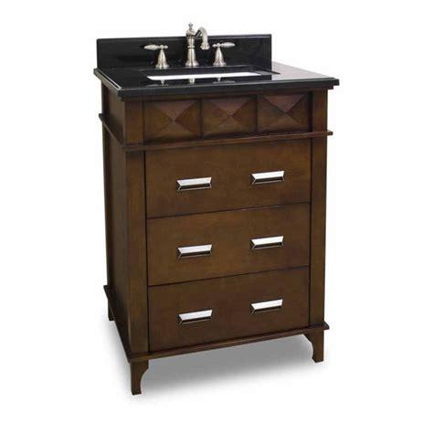 26 Inch Bathroom Vanity 26 Inch Modern Bathroom Vanity With Or Without Granite Top