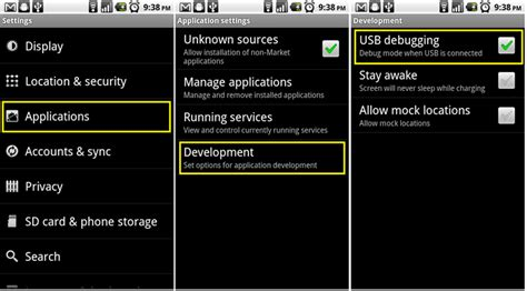 how to enable usb debugging on android from computer enable usb debugging on android device 7 data recovery software