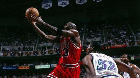 michael jordan 1998 nba finals dar sports 1998 nba finals chicago bulls vs utah jazz