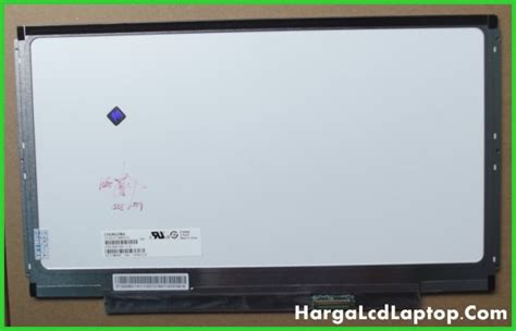 Lcdled Sony Vaio Svt131a11w jual lcd led sony vaio svt131a11w spare part laptop