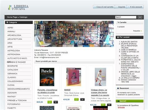 libreria toscana libreria toscana progetto genesi web