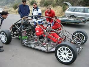 projet speedcar ou funcar