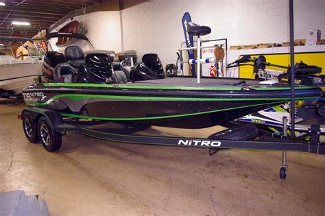 2017 Nitro Z19   19 foot 2017 Nitro Boat in Rochester NY