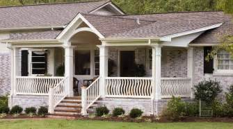 front porch designs for ranch homes front porch designs for ranch homes pictures