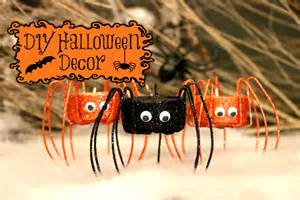 Where Can I Buy Halloween Decorations Diy Spooky Halloween Decorations Youtube