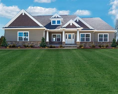 new ranch style homes 25 best ideas about craftsman ranch on pinterest craftsman floor plans 4 bedroom house plans