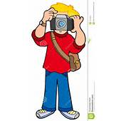 Cartoon Photographer Royalty Free Stock Images  Image