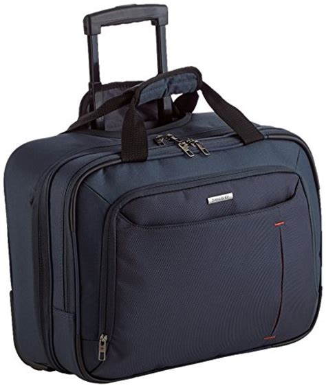 Tas Laptop Samsonite Duo Color samsonite guardit rolling tote 17 3 quot maletas y trolleys 37 cm 24 l maletas de viaje