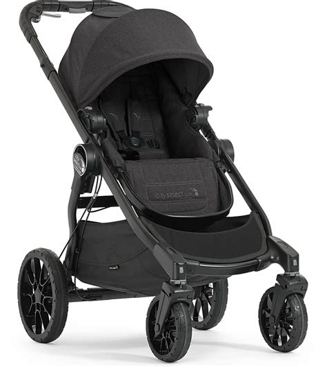 baby jogger city select wanne baby jogger city select granite
