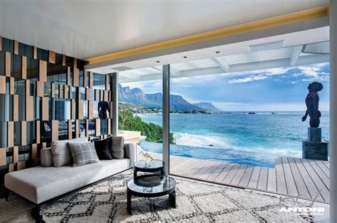 Cool Designer Clifton by Modern Cabinet Clifton View Mansion By Antoni Associates