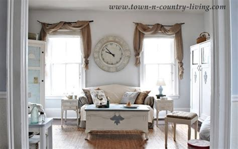 town and country bedrooms country decorating style in a farmhouse family room live