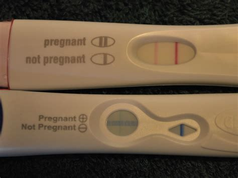 pregnancy test images