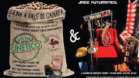 canapé jazz canapa e quot tromon quot a ravenna montaletto di cervia 18 12 2015