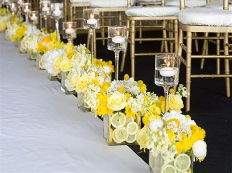Yellow Wedding Accessories by Decorating Ideas Entrancing Accessories For Yellow