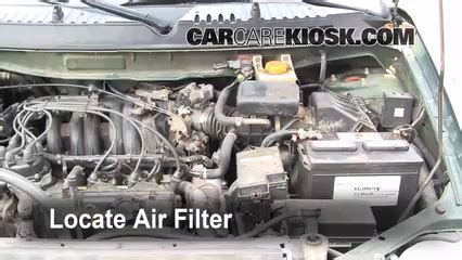 how do cars engines work 1999 nissan quest parental controls 1999 2002 nissan quest engine air filter check 1999 nissan quest gxe 3 3l v6