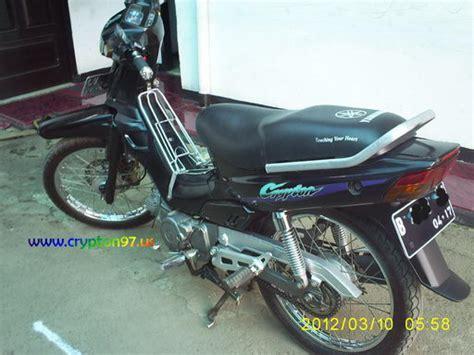Eceran Tertinggi Sparepart Yamaha hari ini tanggal 29 mei 2012 berbelanja spare part untuk