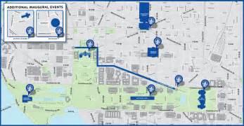 Washington Dc Tour Map by Washington Dc Tourist Map Washington Dc Mappery