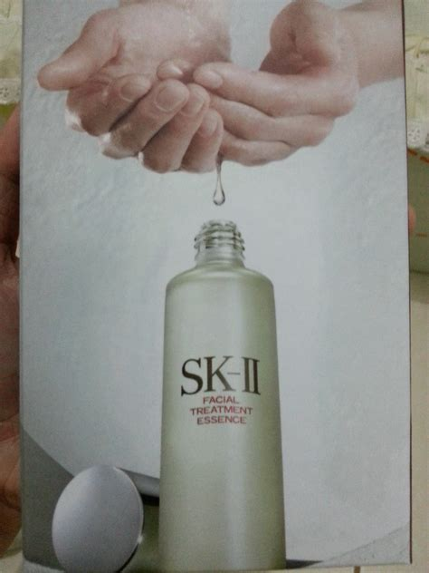 Best Seller Sk Ii Sk2 Skii Basic Kit Paket Pemula 3 Item review sk ii trial kit treatment clear lotion