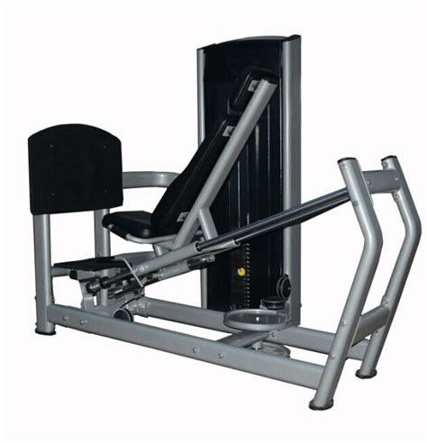 seated leg press exercise seated leg press machine exercise leg and with high