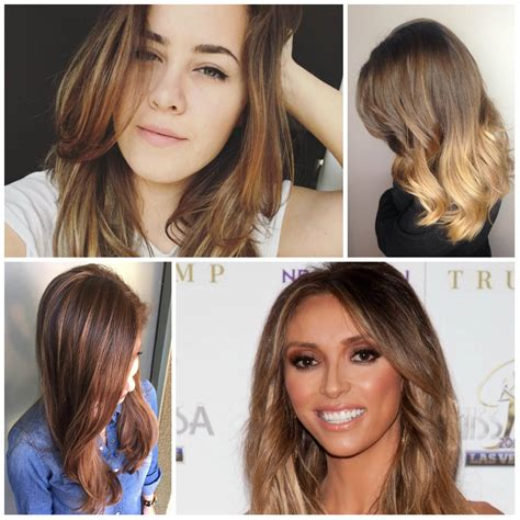 light hair color ideas light brown hair color ideas for 2017 best hair color