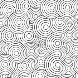 coloring patterns abstract coloring pages free large images