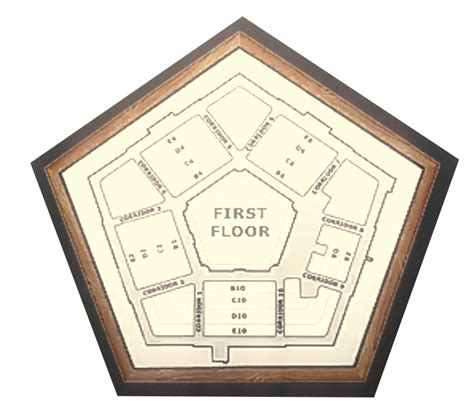 pentagon floor plan image pentagon 1st floor plan png the call of duty