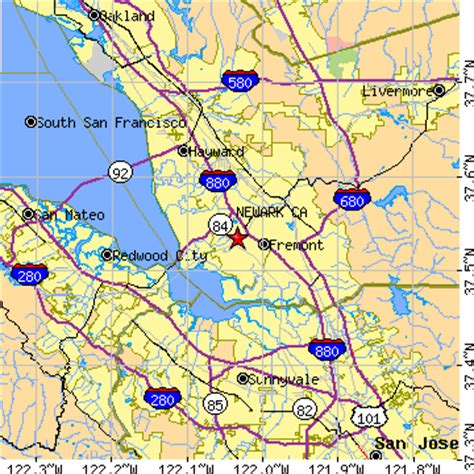 zip code map union city ca newark california ca population data races housing