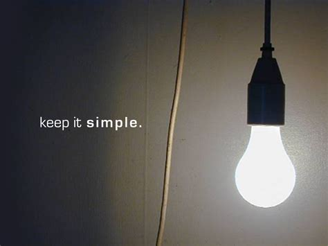 Keeping It Simple by How To Conduct A Simplicity Audit On Your Business