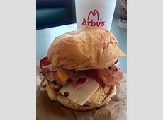 The Arby's Meat Mountain is Real and it's Spectacular ... Arby S Meat Mountain
