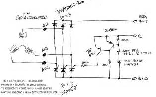 matronics email lists view topic rotax voltage regulator