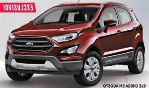 ford new car ecosport ecosport ford price 2017 2018 best cars reviews