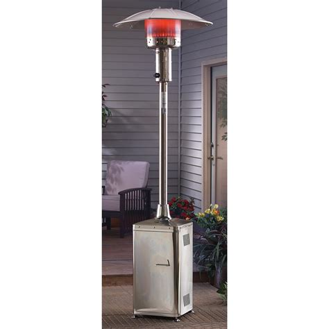 patio heater l 40000 btu patio heater outdoor leisure 174 40 000 btu