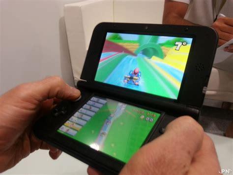 Dijamin Nintendo New 3ds Grip Reguler 3ds xl impressions previews neogaf