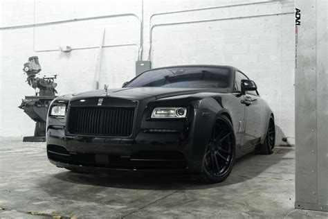 rolls royce wraith modified rolls royce wraith adv5 2 track spec cs wheels