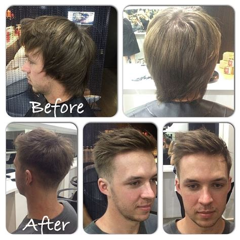 Before And After Hairstyles by Hairstyles Before And After