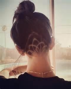 1000 ideas about hair tattoo designs on pinterest shaved hair hair