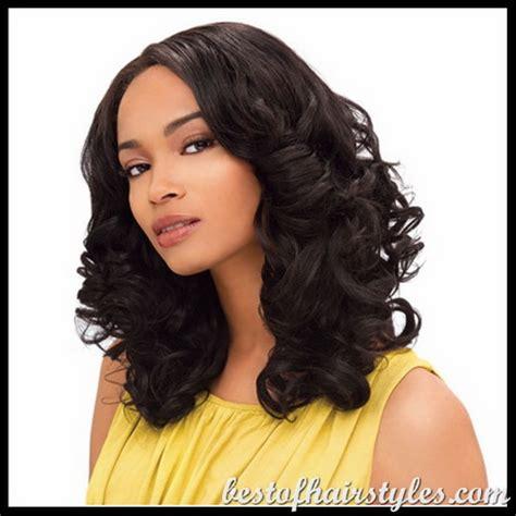 coil curls weabe hairdos for black women only sew in curly weave hairstyles short hairstyle 2013