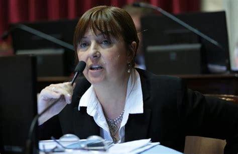 baja en la edad jubilatoria para docentes odarda pide que se impulsen sus proyectos previsionales