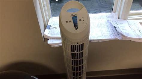 honeywell quietset 5 speed tower fan honeywell quietset 5 speed tower fan
