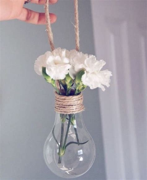 Handmade Light Bulbs - best 25 light bulb crafts ideas on light bulb