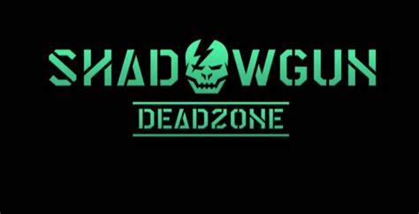 pubg deadzone shadowgun deadzone sur android jeuxvideo