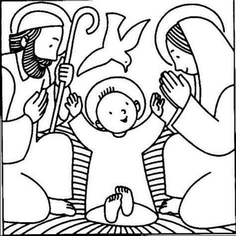 imagenes de navidad para colorear nacimientos dibujos del nacimiento de jesus para colorear