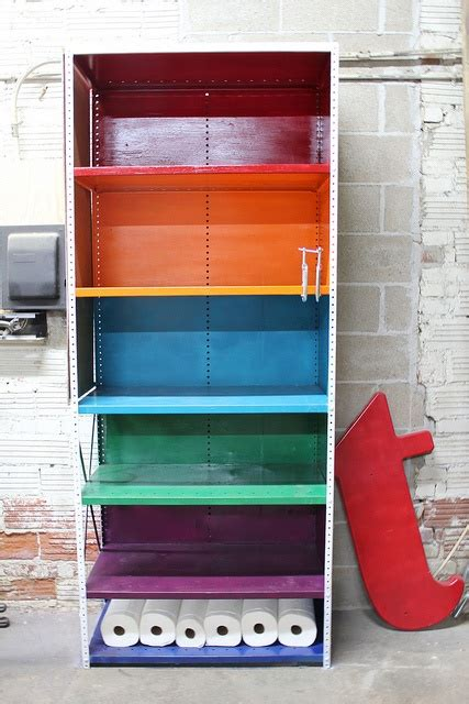industrial spray painting courses 11 best images about shelves on shelves