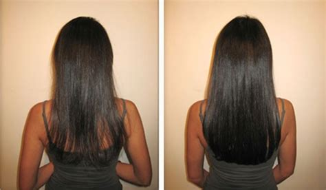 hair extension blogs hair extensions before and after www pixshark